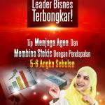 Cara Mula Bisnes - Buku Rahsia Leader Bisnes Terbongkar | NFAM